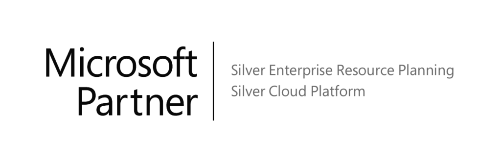 Microsoft Silver Partner ERP and Cloud